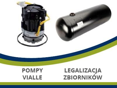 pompy vialle
